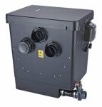 Oase ProfiClear Premium Compact - gravit. zapojení