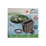 Pontec PondoMulti 5000 filtrační set