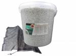 Zeolit 4-8 mm kyblík 10 l + sáček