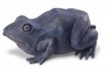 Dekorativní chrlič - žába