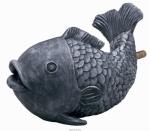 Dekorativní chrlič - ryba