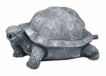 Dekorativní chrlič - želva