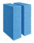 Pěnovky modré pro BioTec Screenmatic 18/36 a 60000/140000 new