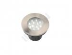 LED svítidlo HIBRIA 2 W - Nerez