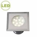 LED svítidlo ELARA 2W - Nerez