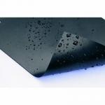 Jezírková fólie PVC černá - 1,5 mm  AKCE