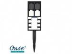 Oase FM-Master 1, zásuvky na dálkové ovládání