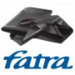 Fatra Jezírková fólie Aquaplast 805V 1mm PVC černá 7x7 m