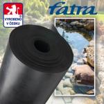 Fatra Jezírková fólie Aquaplast 805V 1mm PVC černá 9x9 m