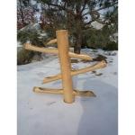 Bambusová vodní hra 100 cm
