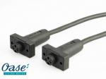 Spojovací kabel 2,5m ke světlu Oase Lunaqua 10