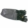 Univerz. rukavice dlouhé, pogumovaná zástěra