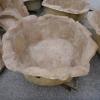 Laminátová jezírka z umělého kamene
