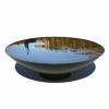 Vodní prvky - corten, ocel